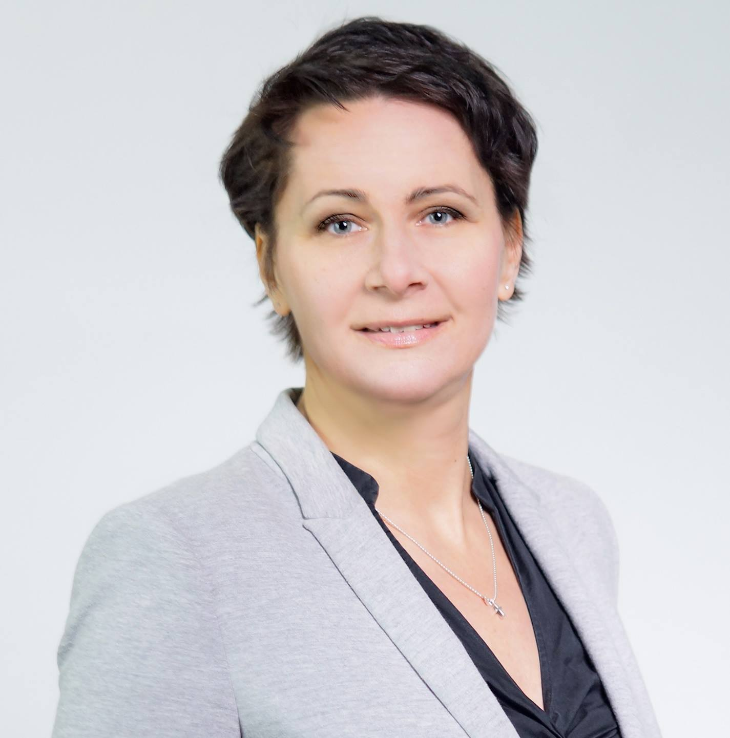Hanna Wójcicka-Grudowska