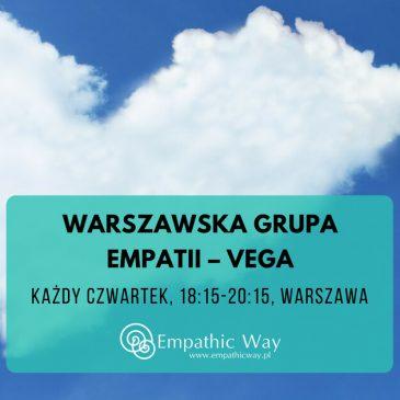 Warszawska Grupa Empatii – Vega
