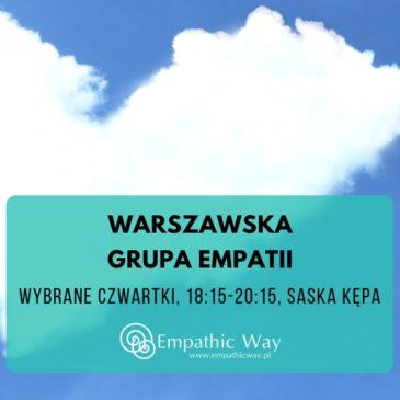 Warszawska Grupa Empatii – Saska Kępa