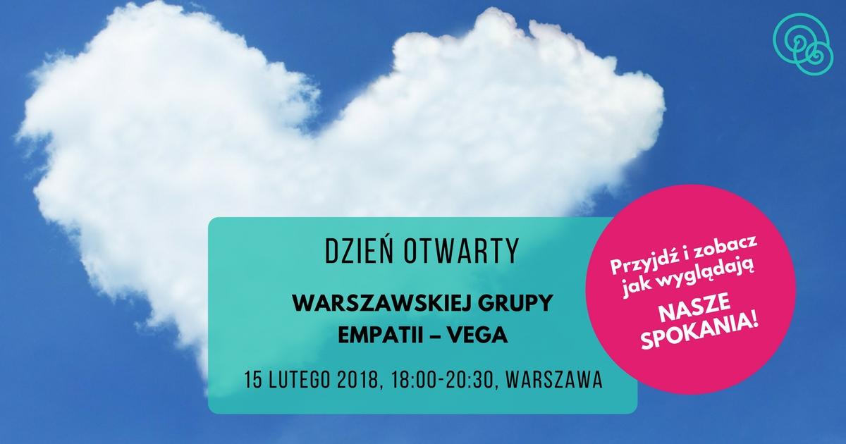 Dzień otwarty Warszawskiej Grupy Empatii