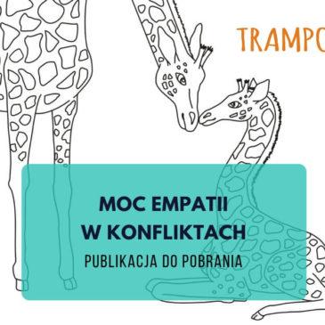 Moc empatii w konfliktach – publikacja
